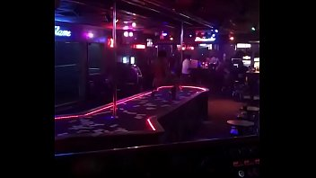 Strip Club (Blue Flame Lounge - Atlanta)
