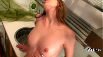 18 year old school shaved pussy