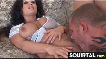 Long Fuck a Girl and she cum Intensly - Orgasms 4