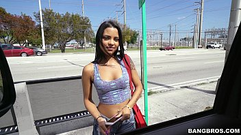 latina nikki kay is all about her currency.