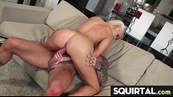 Long Fuck a Girl and she cum Intensly - Orgasms 21