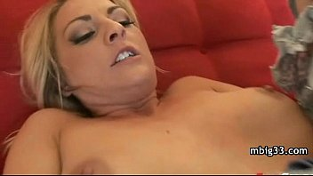 ample-titted mother in unexperienced interracial flick