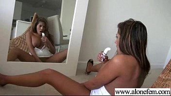 Sexy Girl Masturbating With All Kind Of Toys movie-05