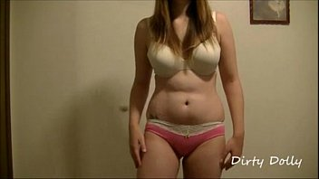 grubby dolly jerk off instructions
