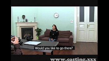 casting supah-steamy italian honey in conversation