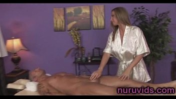 xxl-boobed cougar devon lee gives astounding beef whistle rubdown