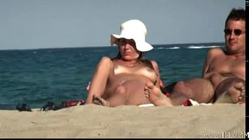 young at cap d agde nude beach. Free webcams here xxxaim.com