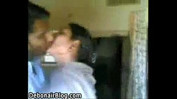 indian bhabhi smooching