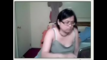 Filipino lady show on webcam lopez khate 6