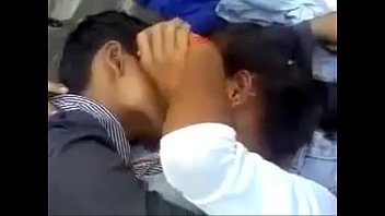 nepali students smooch game