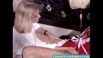 unshaved girl-on-girl antique gig