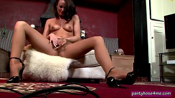 cougar stockings solo