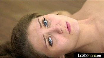 steamy intercourse episode with teenager lezzies luxurious nymphs.