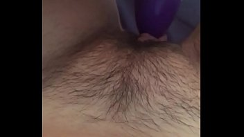 rapid touch with vibro moist getting.