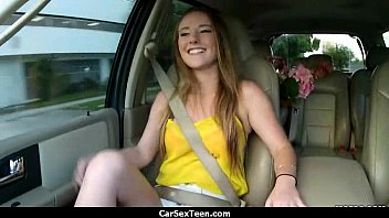 nubile hoe gets roughed up hitchhiking.