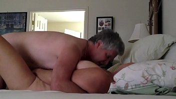 tonguing beaver and amazing cowgirl rail
