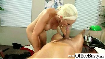 Intercorse Sex Action With Busty Horny Office Cute Girl (rhylee richards) movie-27