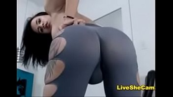 Who is this? (Perfect ass)