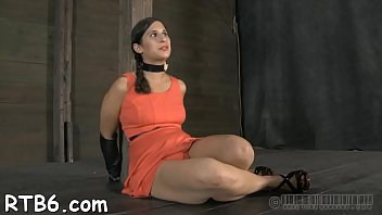 stormy flogging for lusty stunner