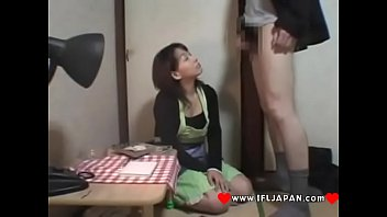 Japanese Shoplifter Punished By Handjob - More Japanese XXX Full HD Porn at www.IFLJAPAN.com