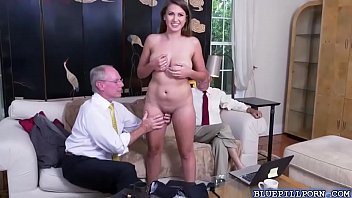 Sweet sexy babe Ivy Rose getting horny