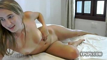 Lucky guy fuck perfect ass girl