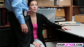 after this shoplifting she needs a.
