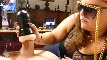 Chubby Amateur Loves Getting Facials