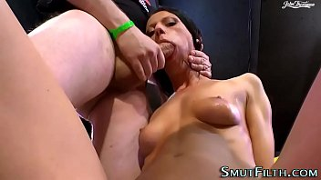 European ho sucking dick