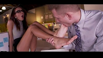 huge dick slips into janice griffith and her.
