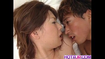 Miki Yamashiro has pussy licked and pumped by cock she sucked