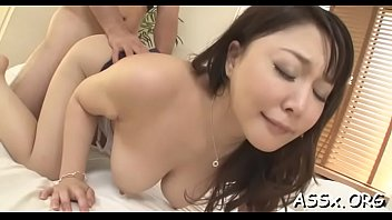 oriental college girl luvs coarse assfuck frolicking and tucking